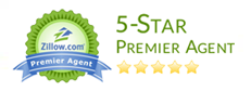 Zillow 5-Star Premier Agent
