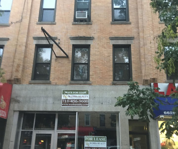 "Great Location - just 2 1/2 blocks from Fresh Pond ""M"" Train"