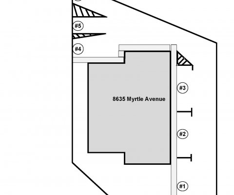 Parking Lot Layout