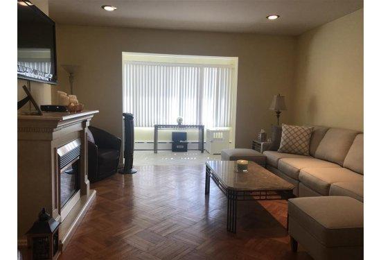 Open & XL Living Room