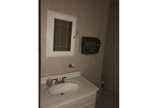 Handicap Accessible Bath