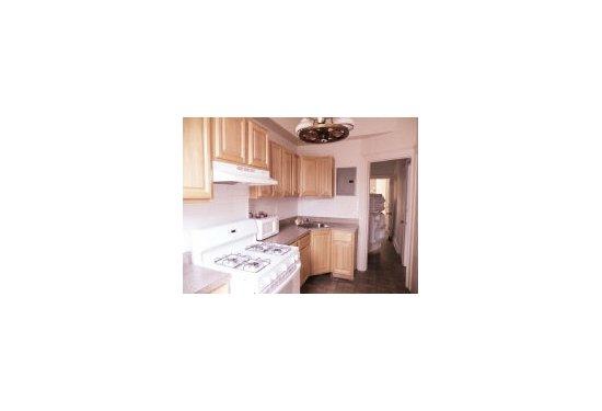 2nd Fl Kitchen