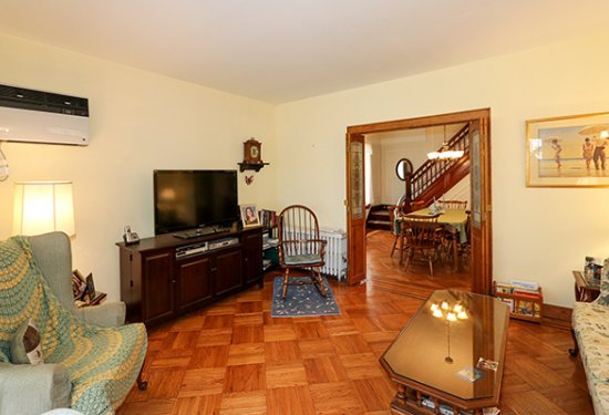 Beautifully Maintained Home with Hardwood Floors
