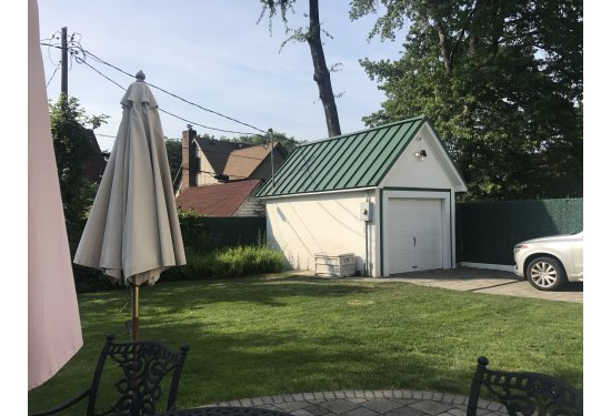Private Driveway, 1Car Garage+Room for at least 3 additional cars