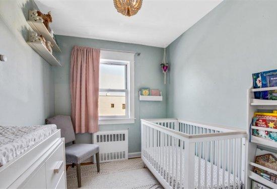 Twin Size Bedroom