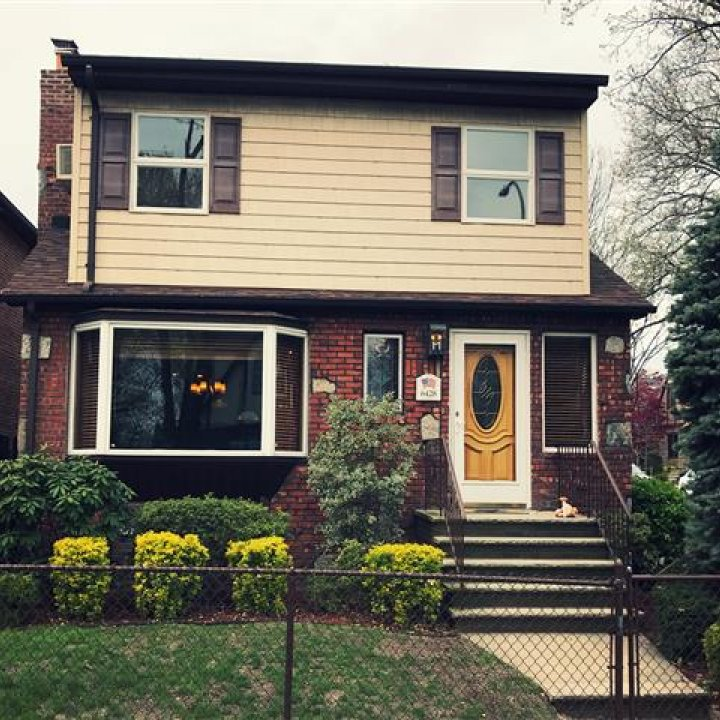 Lovely One Family Brick Home in MOST SOUGHT after enclave of Middle Village
