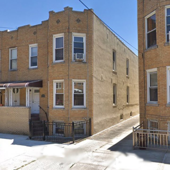 2 Family Brick + 2 Car Garage + Fully Vacant at Closing + Off Fresh Pond Road = DREAM HOME in RIDGEWOOD