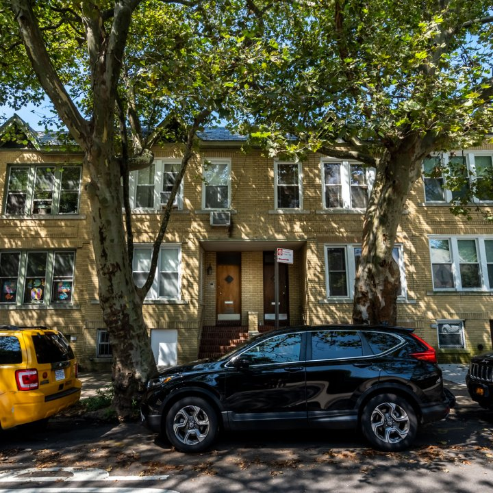 Architecturally Beautiful Home on Mature Tree Lined Block with 2 Car Garage