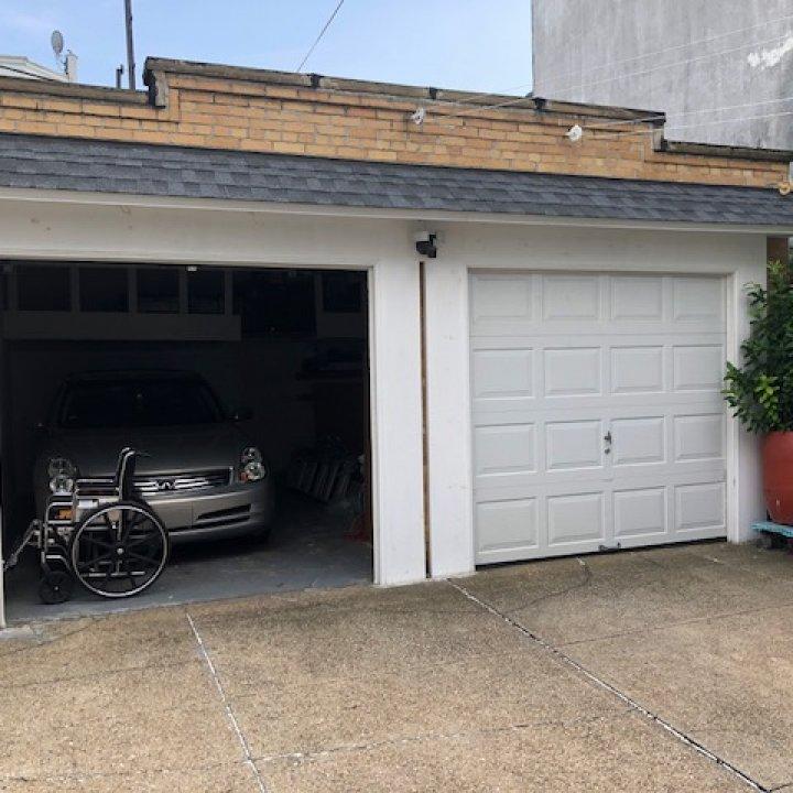 Garage Left